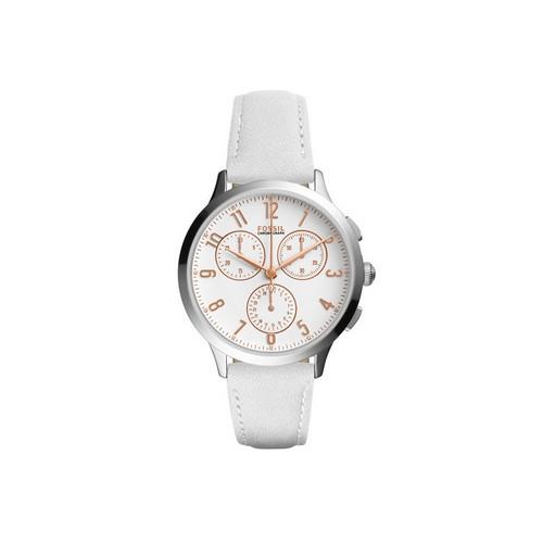 f7fa236dbb5 Fossil Abilene dames horloge CH4000