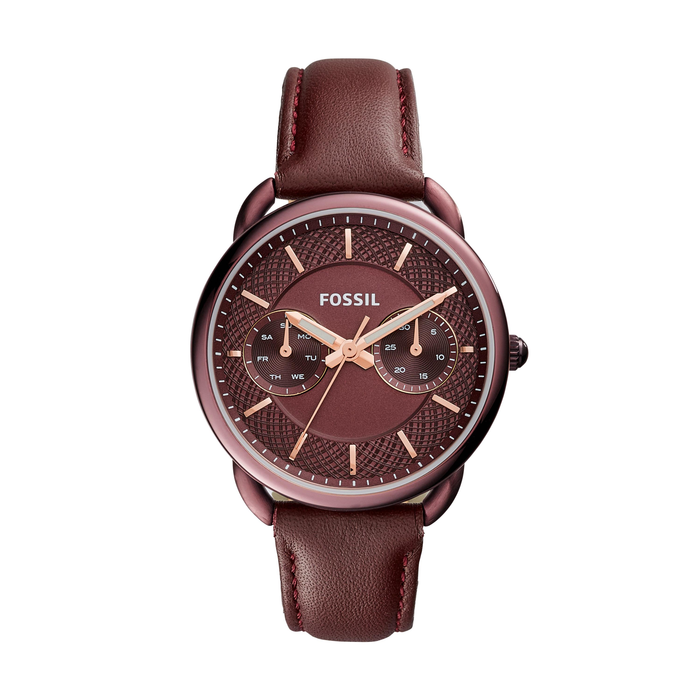 Fossil Ch2977 Land Racer Horloge Maas Juwelier Es4121
