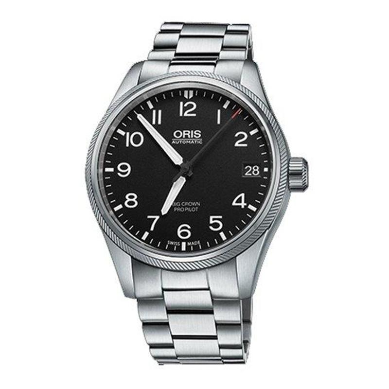 Oris Big Crown 751.7697.4164.MB